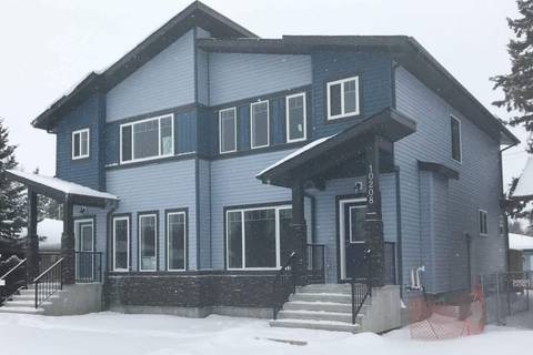 Townhouse for sale at 10208 162 St Nw Edmonton Alberta - MLS: E4146642