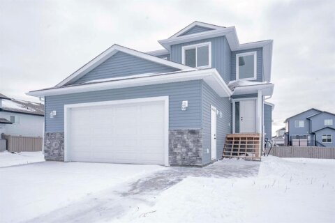 House for sale at 10209 127 Ave Grande Prairie Alberta - MLS: A1024506