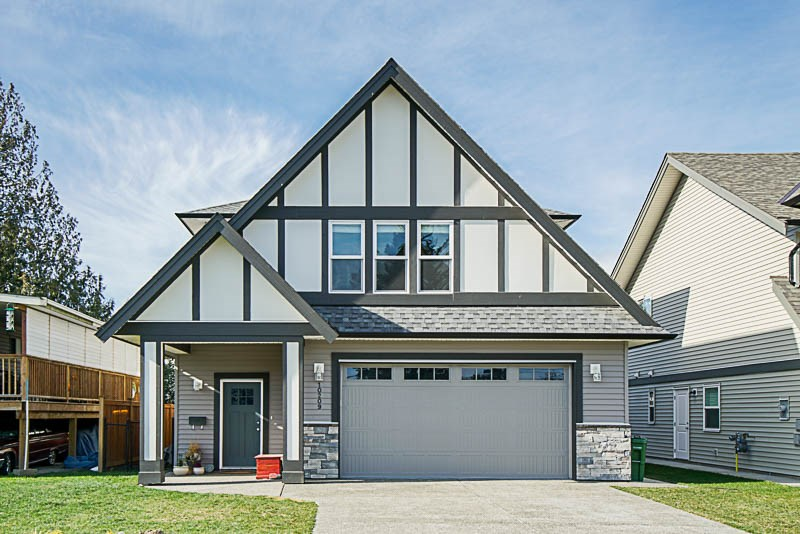 Sold: 10209 Beverley Drive, Chilliwack, BC