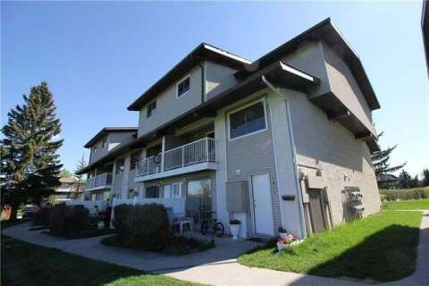 Townhouse for sale at 1021 Brookpark Dr Southwest Calgary Alberta - MLS: C4299057