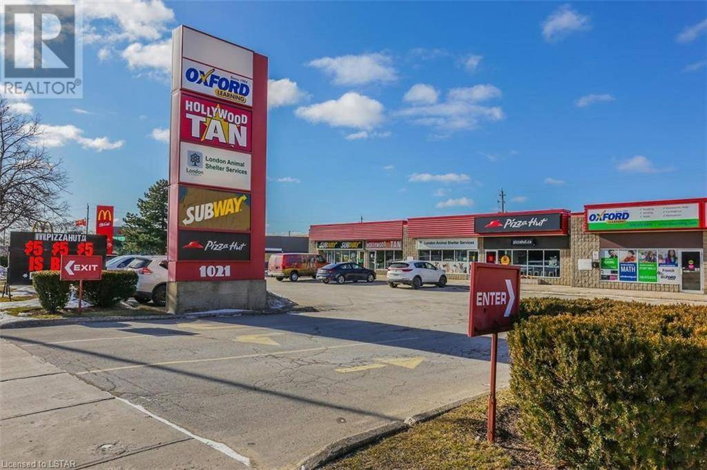 Residential property for sale at 2 Wonderland Rd South Unit 1021 London Ontario - MLS: 245602