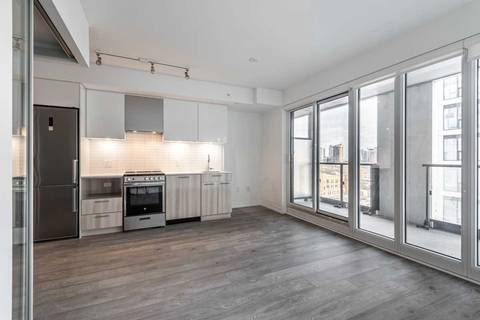 Apartment for rent at 251 Jarvis St Unit 1021 Toronto Ontario - MLS: C4732179