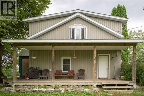 House for sale at 1021 Bethel Rd Stone Mills Ontario - MLS: K19000985