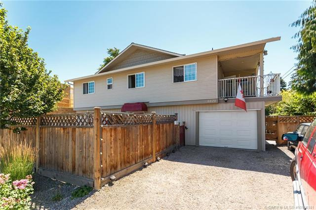 For Sale: 1021 Cawston Avenue, Kelowna, BC | 4 Bed, 3 Bath Home for $649,900. See 30 photos!