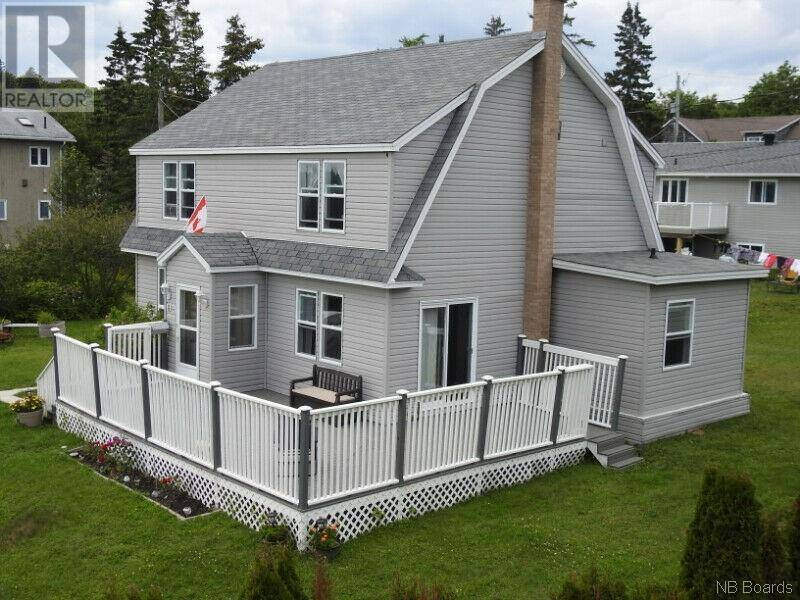 House for sale at 1021 Duck Cove Ln Saint John New Brunswick - MLS: NB034890