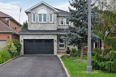 House for sale at 1021 Fernandez Dr Mississauga Ontario - MLS: W4517485