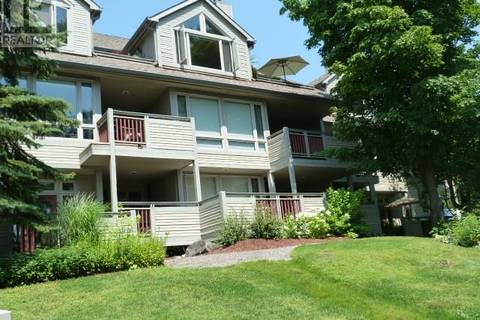 Condo for sale at 1021 Grandview Hilltop Dr Huntsville Ontario - MLS: 186542