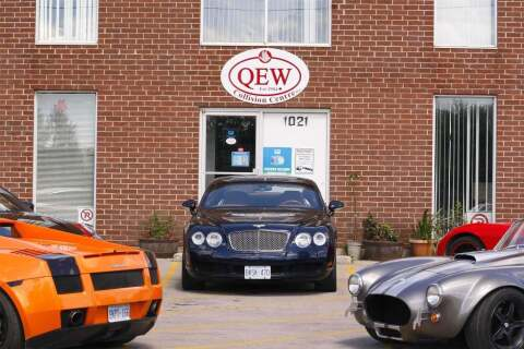 Commercial property for sale at 1021 Industry St Oakville Ontario - MLS: W4768391
