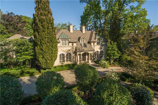 Removed: 1021 Lakeshore Road, Oakville, ON - Removed on 2018-06-16 15:18:47