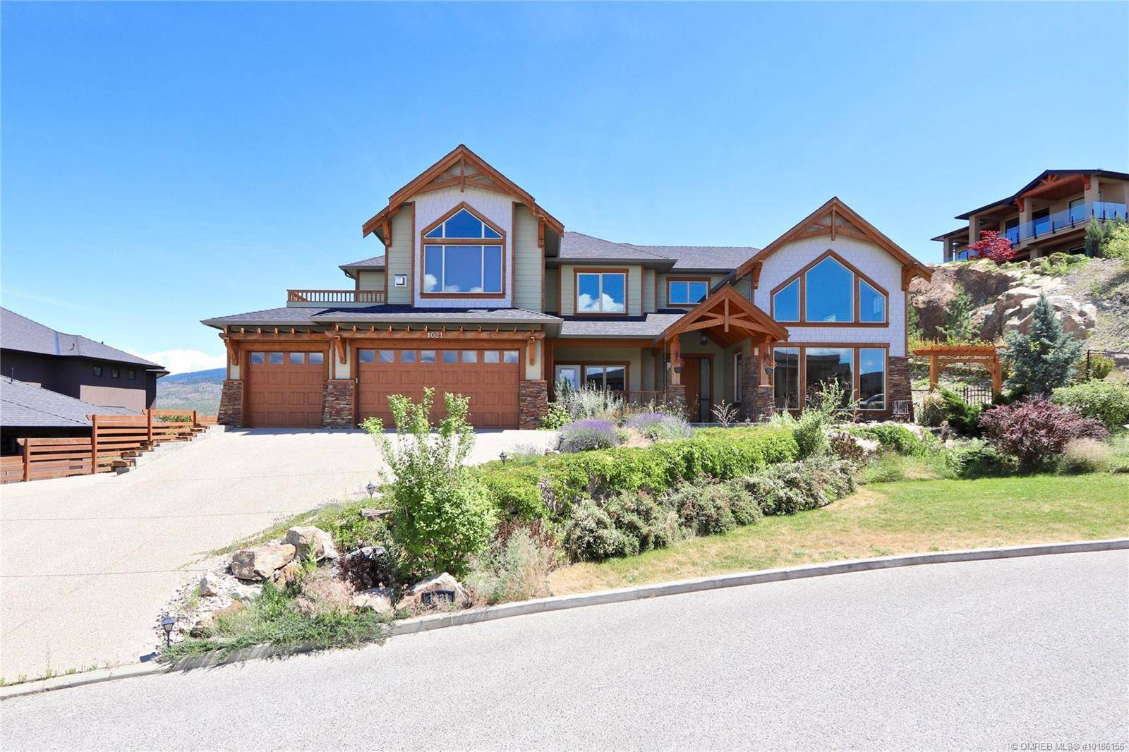 House for sale at 1021 Lamont Ln Kelowna British Columbia - MLS: 10186156
