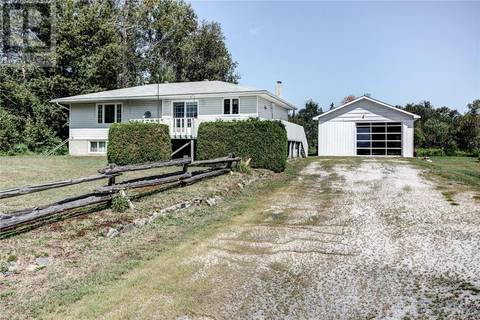 House for sale at 1021 Lee Valley Rd Massey Ontario - MLS: 2075647