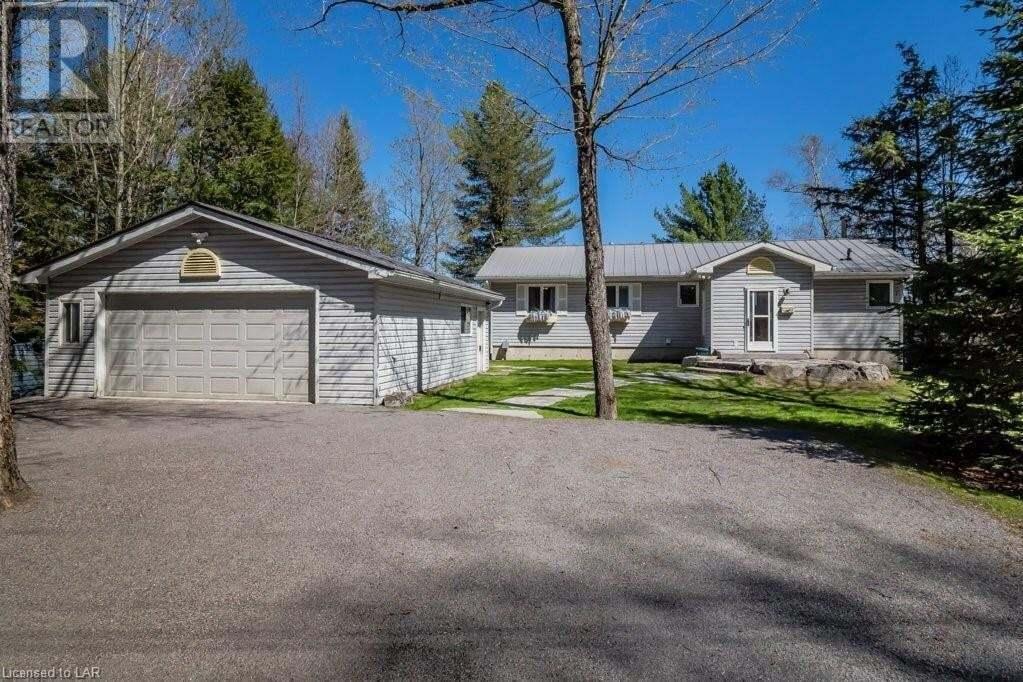 House for sale at 1021 Mckay, Private Tr Bracebridge Ontario - MLS: 259615