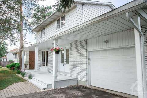 House for sale at 1021 Normandy Cres Ottawa Ontario - MLS: 1203013