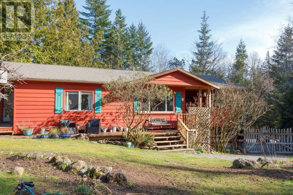 House for sale at 1021 Parkheights Dr Sooke British Columbia - MLS: 421732