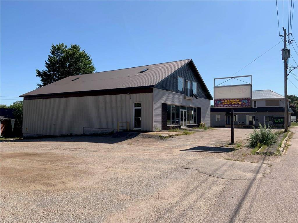 Commercial property for sale at 1021 Pembroke St W Pembroke Ontario - MLS: 1161424