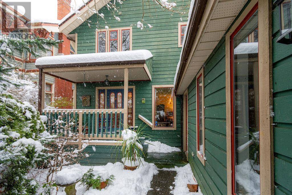 House for sale at 1021 St. Charles St Victoria British Columbia - MLS: 420283
