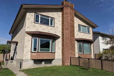 Townhouse for sale at 10210 154 St Nw Edmonton Alberta - MLS: E4158209