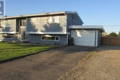 House for sale at 10210 Ellis Cres Hudsons Hope British Columbia - MLS: R2378449