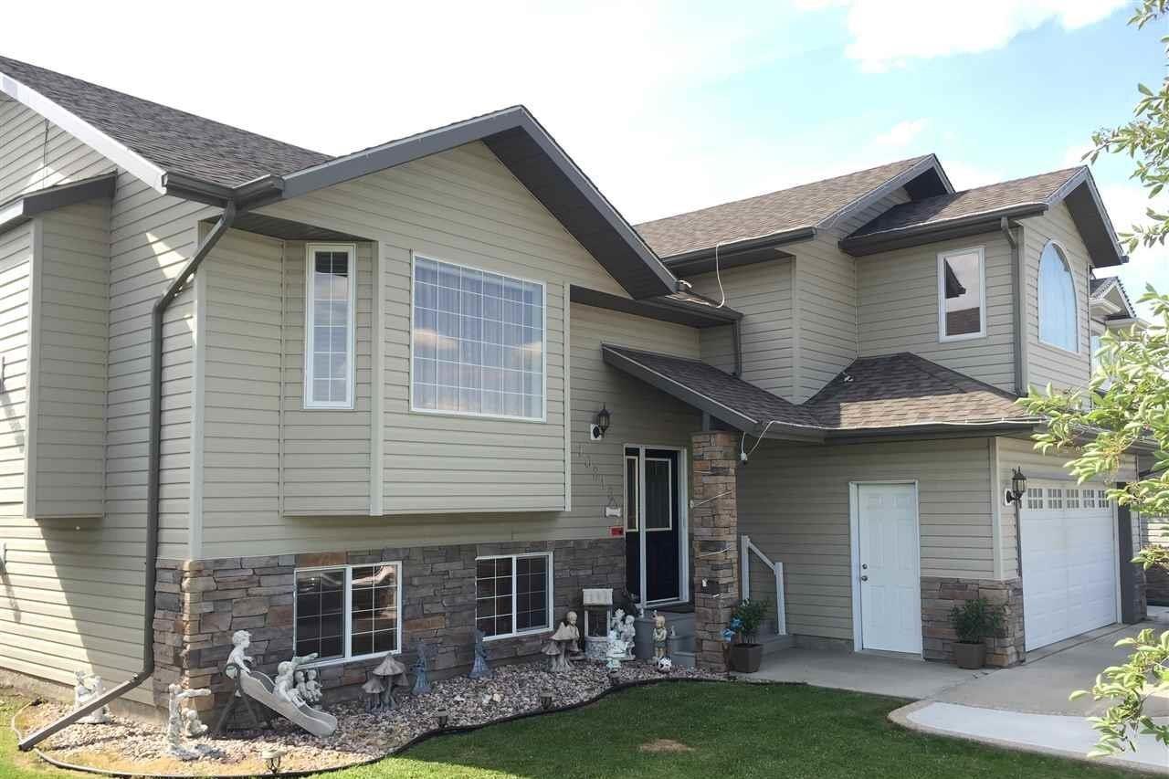 House for sale at 10212 110 Av Westlock Alberta - MLS: E4221337