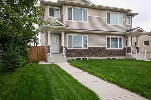 Townhouse for sale at 10212 157 St Nw Edmonton Alberta - MLS: E4165433