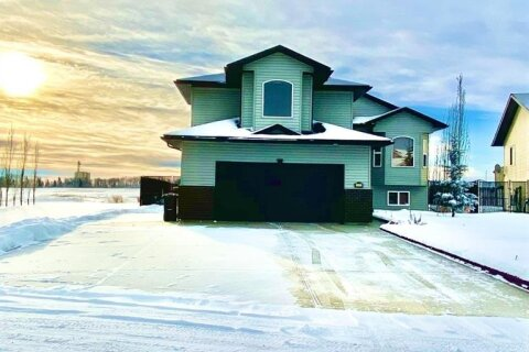 House for sale at 10212 93 Ave Sexsmith Alberta - MLS: A1029758
