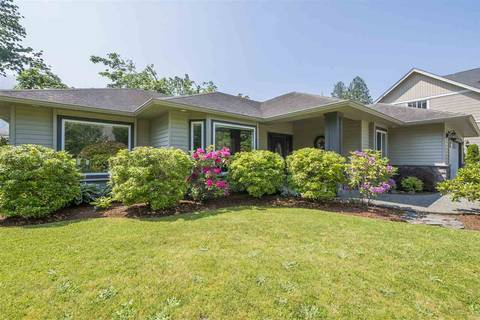 House for sale at 10213 Gray Rd Rosedale British Columbia - MLS: R2371656