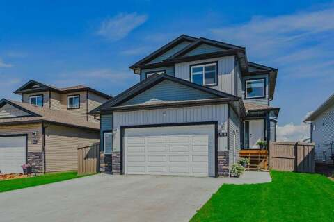 House for sale at 10214 126 Ave Grande Prairie Alberta - MLS: A1003676
