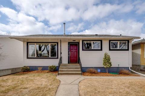 House for sale at 10214 78 St Nw Edmonton Alberta - MLS: E4151935