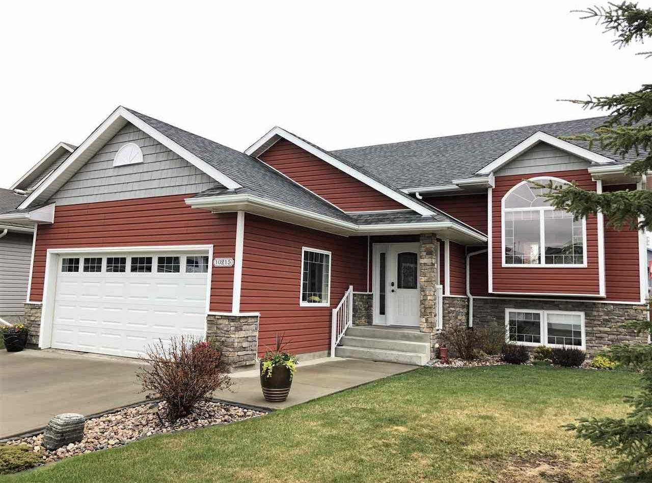 House for sale at 10215 110 Ave Westlock Alberta - MLS: E4157916
