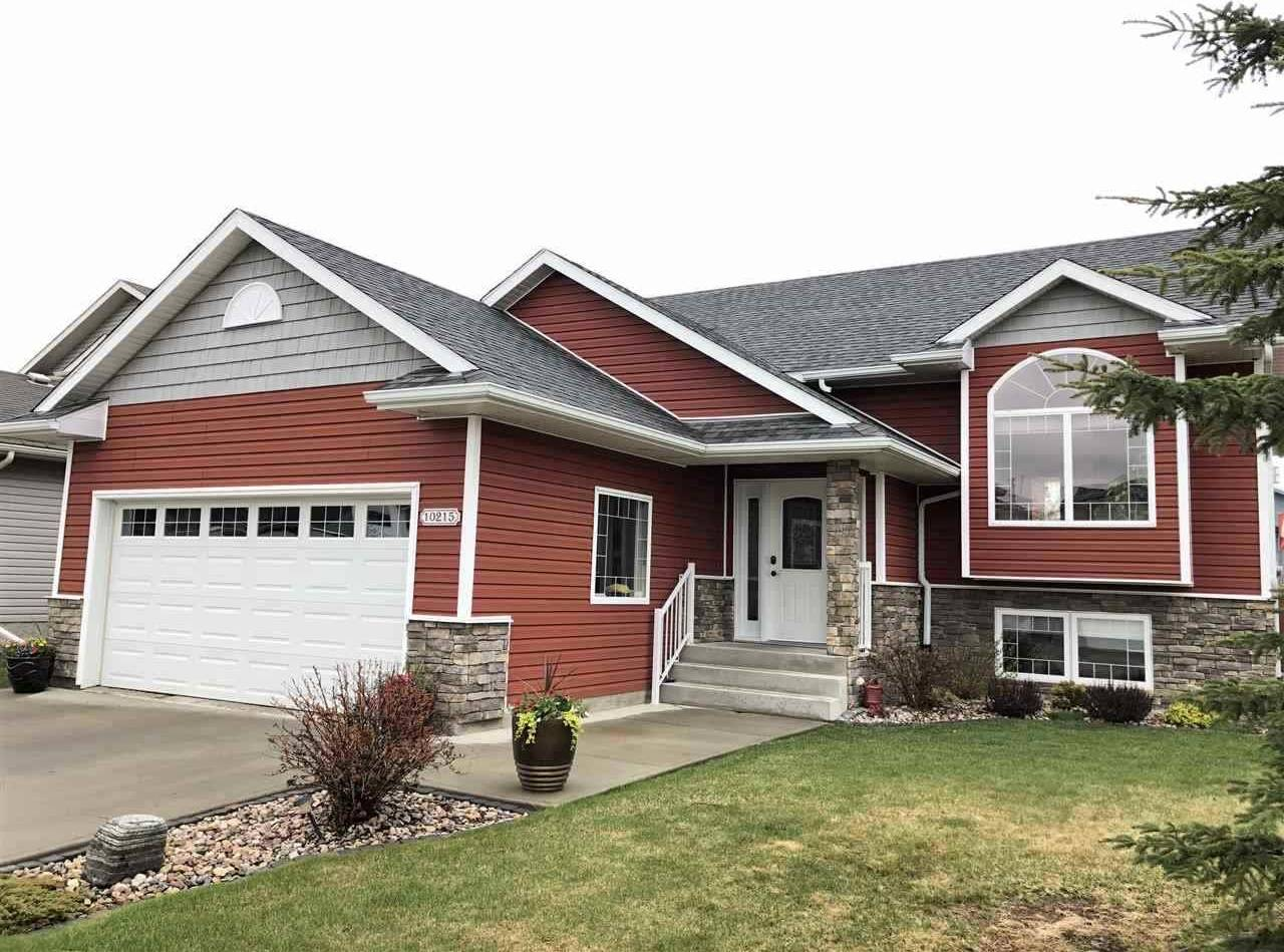 House for sale at 10215 110 Ave Westlock Alberta - MLS: E4184028