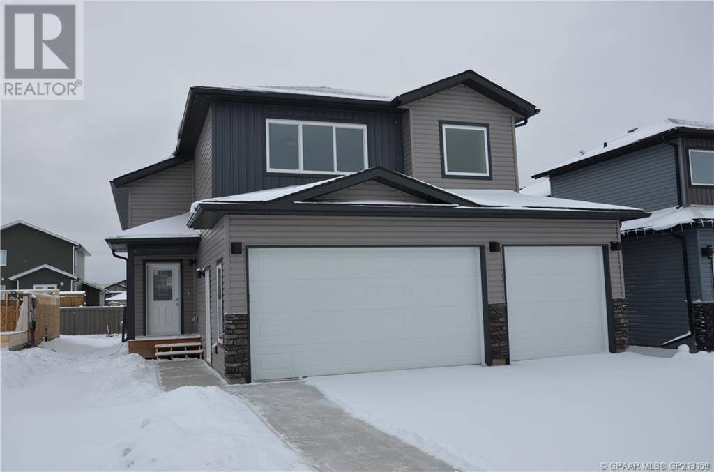 House for sale at 10215 126 Ave Grande Prairie Alberta - MLS: GP213159