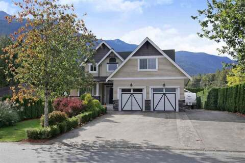 House for sale at 10215 Gray Rd Rosedale British Columbia - MLS: R2497496