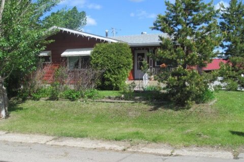House for sale at 10216 104 St Hythe Alberta - MLS: A1043999