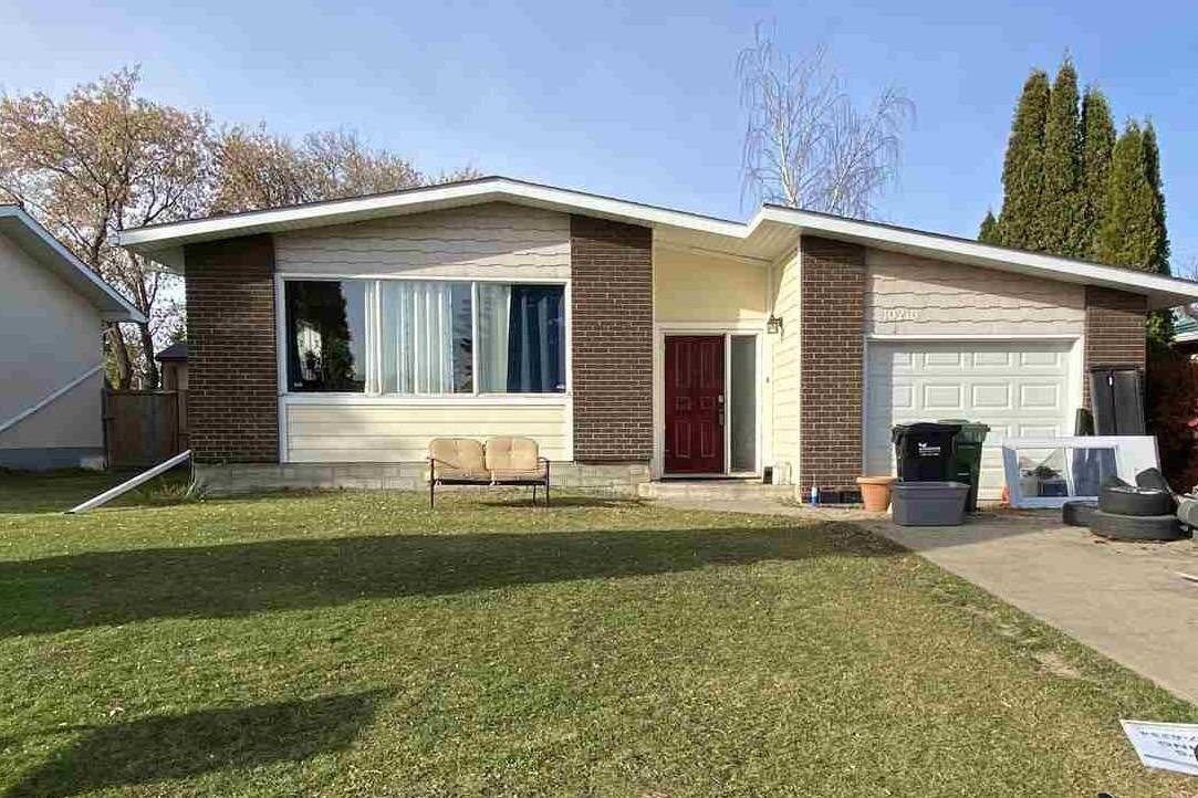 House for sale at 10216 109 Av Westlock Alberta - MLS: E4216143