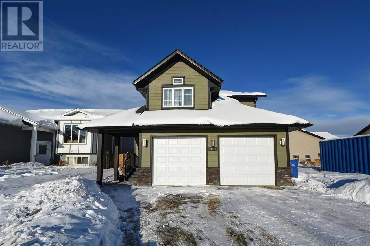 House for sale at 10216 117 Ave Fort St. John British Columbia - MLS: R2430877