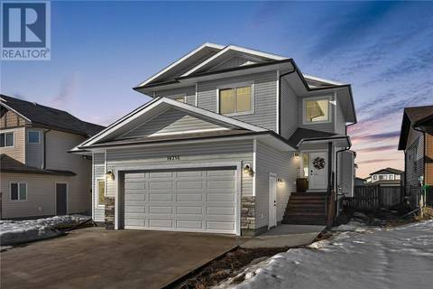 House for sale at 10216 125 Ave Grande Prairie Alberta - MLS: GP204250