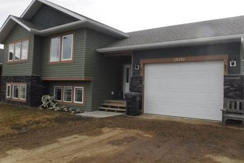 House for sale at 10216 97 St S Taylor British Columbia - MLS: R2359692