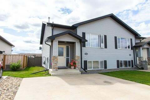 Townhouse for sale at 10217 120a Ave Grande Prairie Alberta - MLS: A1023308