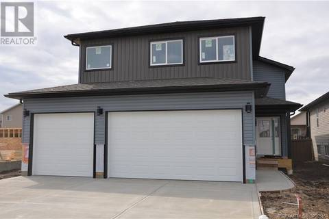 House for sale at 10217 126 Ave Grande Prairie Alberta - MLS: GP205454