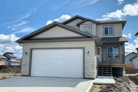House for sale at 10217 127 Ave Grande Prairie Alberta - MLS: GP215241