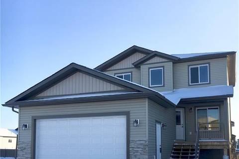 House for sale at 10217 127 Ave Grande Prairie Alberta - MLS: GP205048