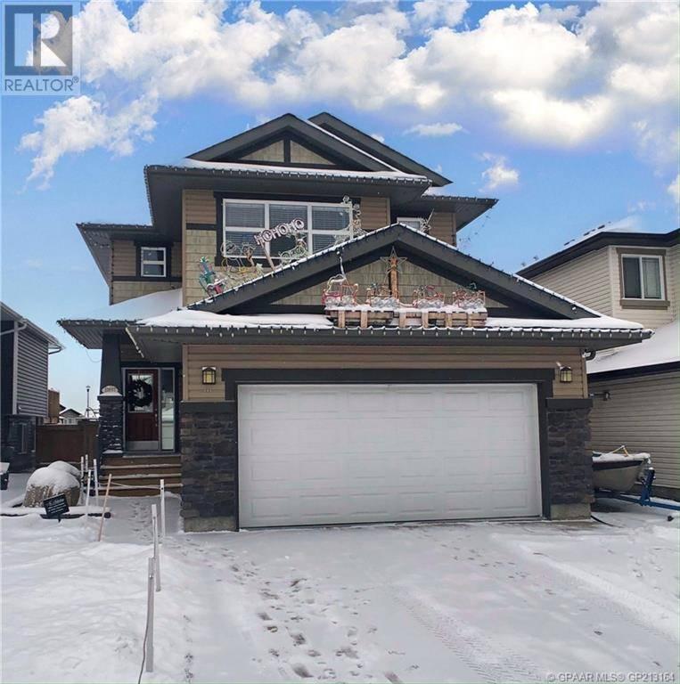 House for sale at 10217 87 St Grande Prairie Alberta - MLS: GP213164