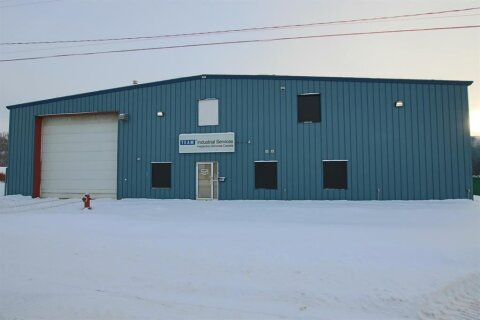 Commercial property for sale at 10217 King St Fort Mcmurray Alberta - MLS: A1056208