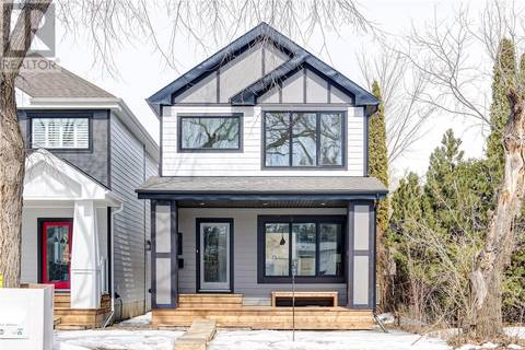 House for sale at 1021 13th St E Saskatoon Saskatchewan - MLS: SK798087