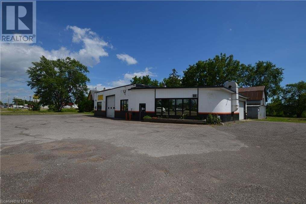 Commercial property for sale at 1024 Talbot St Unit 1022 St. Thomas Ontario - MLS: 274034