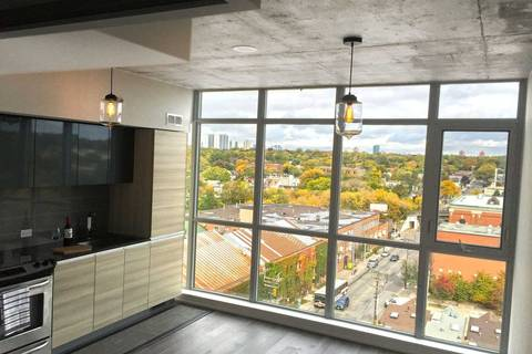 Residential property for sale at 1190 Dundas St Unit 1022 Toronto Ontario - MLS: E4443772