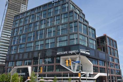 Commercial property for lease at 130 Queens Quay Apartment 1022 Toronto Ontario - MLS: C4638020