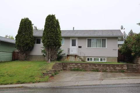 House for sale at 1022 16th Ave South Cranbrook British Columbia - MLS: 2437707