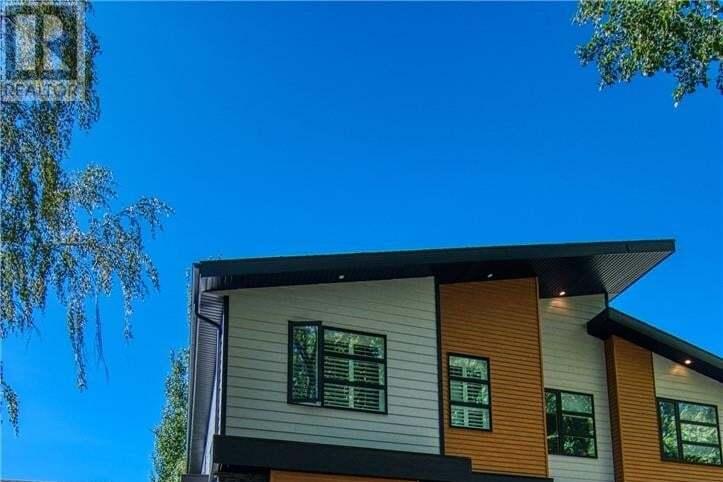 Townhouse for sale at 1022 17 St Lethbridge Alberta - MLS: LD0184896