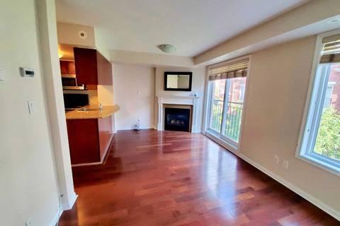 Apartment for rent at 18 Laidlaw St Unit 1022 Toronto Ontario - MLS: W4556246